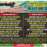 Retro Trax Festival Danny Dee