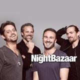 HOUSEKEEPING - The Night Bazaar Sessions - Volume 49