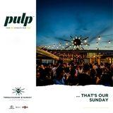 PULP-TerrazzaMare Beach Club (Jesolo) (Resident dj Walterino/plus Special Guest)