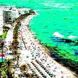 Cocteau Marbella _ HEF _ Costadelsol records / Slow Crack Remix _ Eternal Mix Paradise