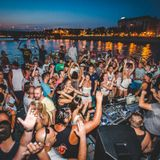 DJ Budai Live @ Friendship Boatparty 2016 Live part1.