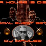 Our House is Disco #142 from 2014-08-21