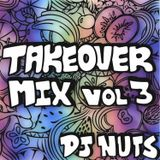 TAKEOVERMIX BY DJ NUTS VOL.3