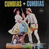 Cumbias + Cumbias
