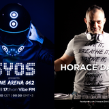 Party Addicted Media presents Horace Dan D @ VibeFM in Tune Arena by SYOS
