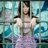 KaptanGroove - Punishment (August 2019)