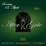 JuleKlub - After Gate - 13. Apr 2014 - GoldenGate (Berlin)