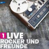 David Guetta  -  1LIVE Rocker - 23-Nov-2014