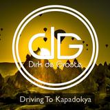 Driving To Kapadokya
