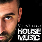 It's All about House Music #1 - (10.7.2018 PanosG Dj set)