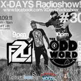 The Oddword - X-Days Exclusive Radioshow Portugal