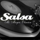 SALSA MIX # 363