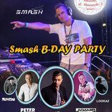 Smash @ B-Day Party (Okey Club, Gniezno, Poland) - 12-12-2015