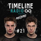 Merk & Kremont - Timeline Radio #21 (HAPPY NEW YEAR!)