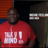 RICHIE FEELINGS @ UPTOWN MONDAYS JUL21