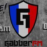 E(')de Dj Team @ This is Frenchcore! (8-5-15 @ Gabber.FM)