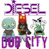 Diesel's Dub City Vol. 1