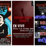 RockDestroyer & Mysticus Radio Capitulo 10