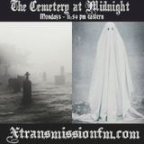 The Cemetery at Midnight - Archive 7/31/2017