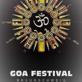 """"""" Goa Sommerfest"""" mix GoRix"""