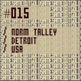 #015 - NORM TALLEY