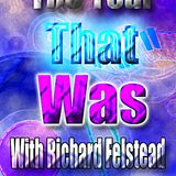 The Year That Was 1980 Pt 4 with Richard Felstead on Solar Radio