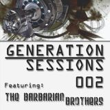 002 - Barbarian Brothers