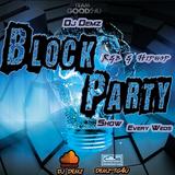 Block Party Show Rnb & Hiphop 11/10/17