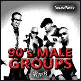 90's Male Group RnB Mixx