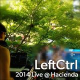 LeftCtrl Live at Frolic Hacienda (Poolside)