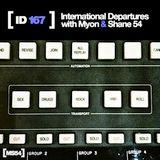 International Departures 167
