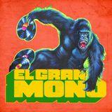 El Gran Mono Picó, w/ Jolie De Vogue (30.11.18)