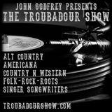The Troubadour Show #160