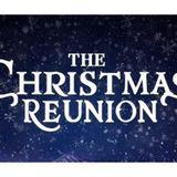 Christopher Reburn & Jenny Stewart: Paranormal Christmas Reunion