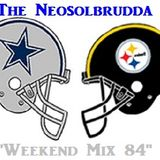Weekend Mix vol. 84