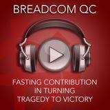 Fasting Contribution in Turning Tragedy to Victory - Rev. Dr. Nomer Bernardino - Jan 25, 2015