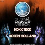 Global Dance Mission 429 (Robert Holland & Dokk Tekk)