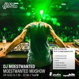 Moestwanted Mixshow on BigCityBeats / YouFM – 10.07.2015