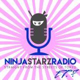 Ninja Starz Radio EP. 7 with DJ BANA & JOE IRON (Special Guest: DJ MOGG)