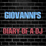 DJ GIOVANNI - DIARY OF A DJ (TECH-HOUSE)