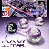 Depeche Mode - Just Can't Get Enough  Remixed By (MAPL)