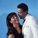 Marvin Gaye & Tammi Terrell - Everything