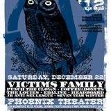 Pillow Storm on KWTF 12/19/2012