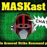 MASKast Chat 12: M.A.S.K. Day 2016