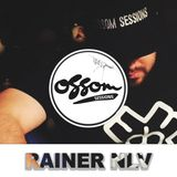 Ossom Sessions // 04.01.2018 // by Rainer Nlv
