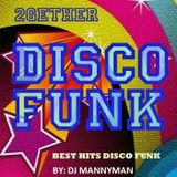 Best of The 70's & 80's Funk & Disco Music Mix