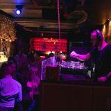 2016 10 28 Tomy Montana live at Debrecen Mickeyz