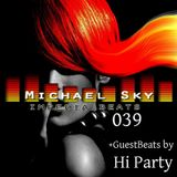 Imperia Beats 039 (GuestBeats by Hi Party)