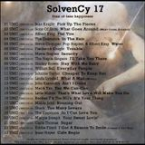 SeeWhy SolvenCy17