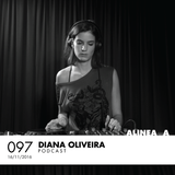 Alinea A #097 Diana Oliveira